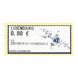 LUXEMBURGO (2021). Vieux...