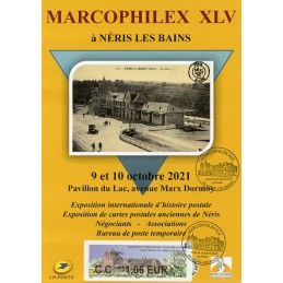 FRANCE (2021). Exposition...