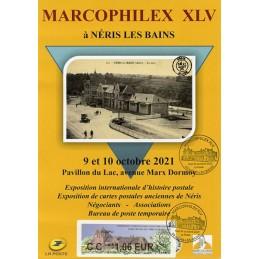 FRANCIA (2021). Exposition...