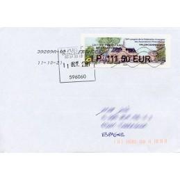 FRANCE (2021). 94 Congrès...