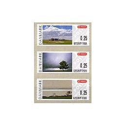 DINAMARCA (2006). Imágenes Dinamarca (4.1). ATMs nuevos