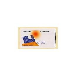 PORTUGAL (2006). Energia solar - SMD. ATM nuevo