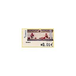 ESPAÑA. 115. J. Carrero. Tarjeta Postal. 4A. ATM nuevo (0,01)
