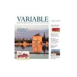VARIABLE nº  1 - Julio 2006