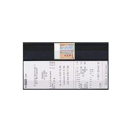 HOLANDA (2006). TNT post - TNT00001. ATM nuevo (0,39) + rec.