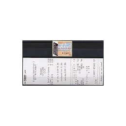 HOLANDA (2006). TNT post - TNT00001. ATM nuevo (Prio 0,69) + rec
