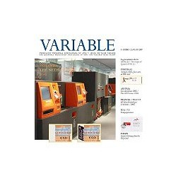 VARIABLE nº  3 - Enero 2007
