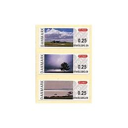 DINAMARCA (2006). Imágenes Dinamarca (4.2) - var. ATMs nuevos