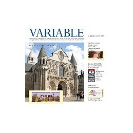 VARIABLE nº  5 - Julio 2007