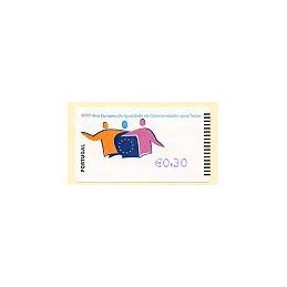 PORTUGAL (2007). Oportunidades - NewVision. ATM nuevo