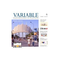 VARIABLE nº  6 - Octubre 2007