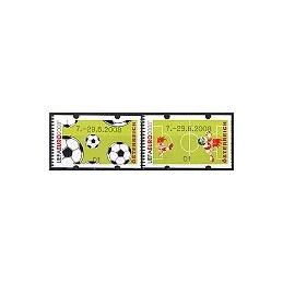 AUSTRIA (2008). 7.-29.6.2008 (UEFA EURO). ATMs nuevos (01)