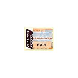 HOLANDA (2006). TNT post - PK000002 (2). ATM nuevo (Prio 0.01)