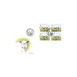ALAND (2001). Vaca. Sobre P. D. (serie)