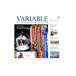 VARIABLE nº  9 - Julio 2008