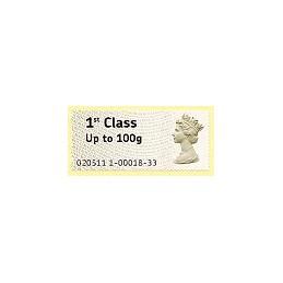 R. UNIDO (2008). Reina (1) - 020511 1. ATM nuevo (1r. día)