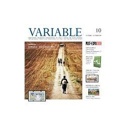 VARIABLE nº 10 - Octubre 2008