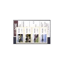 IRLANDA (2008). Canales (2) - 9805001. ATMs nuevos + rec.