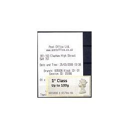 R. UNIDO (2009). Reina (1) - 005008 1. ATM nuevo + rec.