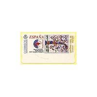 84. Concurs Pinta el teu segell - Llengües d'Europa