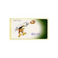 Kinas (UEFA 2004) - NewVision AZUL
