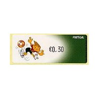 Kinas (UEFA 2004) - Crouzet NEGRO