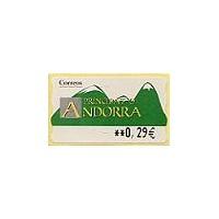 Montañas verdes con nieve - Distribuidor LF