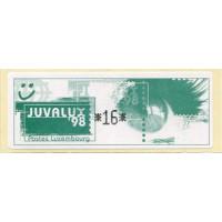 1998. JUVALUX 98
