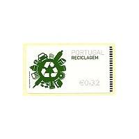2009. Reciclagem (Recycling) - NewVision BLACK
