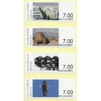 2011. Greenlandic fauna