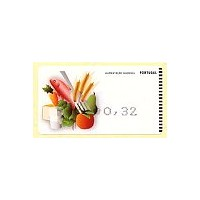 2009. Alimentação saudável (Healthy Food) - Amiel BLACK