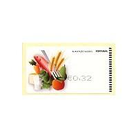 2009. Alimentação saudável (Healthy Food) - SMD BLACK
