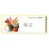 2009. Alimentação saudável (Healthy Food) - Crouzet BLACK