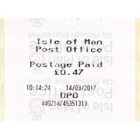 2010 - 2017. Logotype (postal counter)
