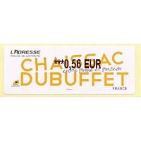 Chaissac - Dubufet, entre plume et pinceau - L'Adresse