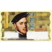 28. IV Centenario (1598-1998) Felipe II