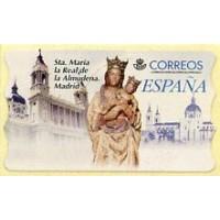 29. Sta. María la Real de la Almudena. Madrid