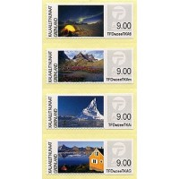 2014. Greenlandic scenery