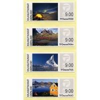 2014. Paisajes de Groenlandia