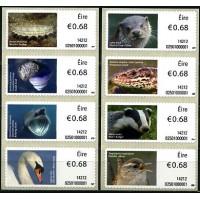 2014. Irish animals and marine life (5)