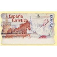 36. España Turistica (Tourist Spain)