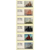 Working Sail - Intelligent AR issues