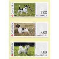 2015. Razas de perro de Dinamarca