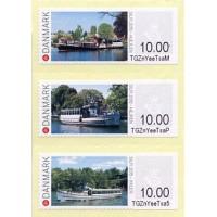 2015. SILFI 2015 - Pleasure boats (Hjejlen - Hejren - Rylen)