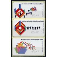 2016. Ano Internacional do Entendimento Global (Understanding)