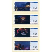 2016. Festivales de música de las Islas Feroe