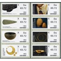 2017. La Historia de Irlanda en 100 Objetos (1)