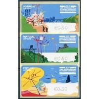 2017. Ano Internacional Turismo sustentável (Sustainable tourism