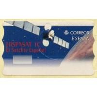 47. HISPASAT 1C. El satélite español