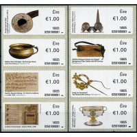 2018. La Historia de Irlanda en 100 Objetos (2)